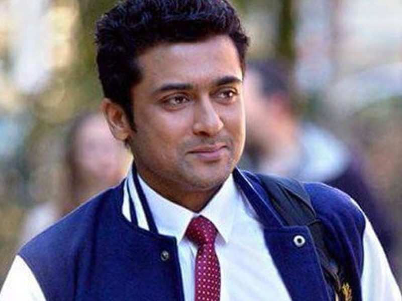 Suriya to work again with THIS blockbuster director?