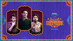 'Kanpuriye' Trailer: Aparshakti Khurana and Divyendu Sharma starrer 'Kanpuriye' Official Trailer