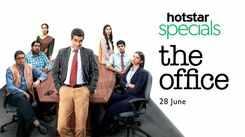 'The Office' Trailer: Mukul Chadda and Gauhar Khan starrer 'The Office' Official Trailer