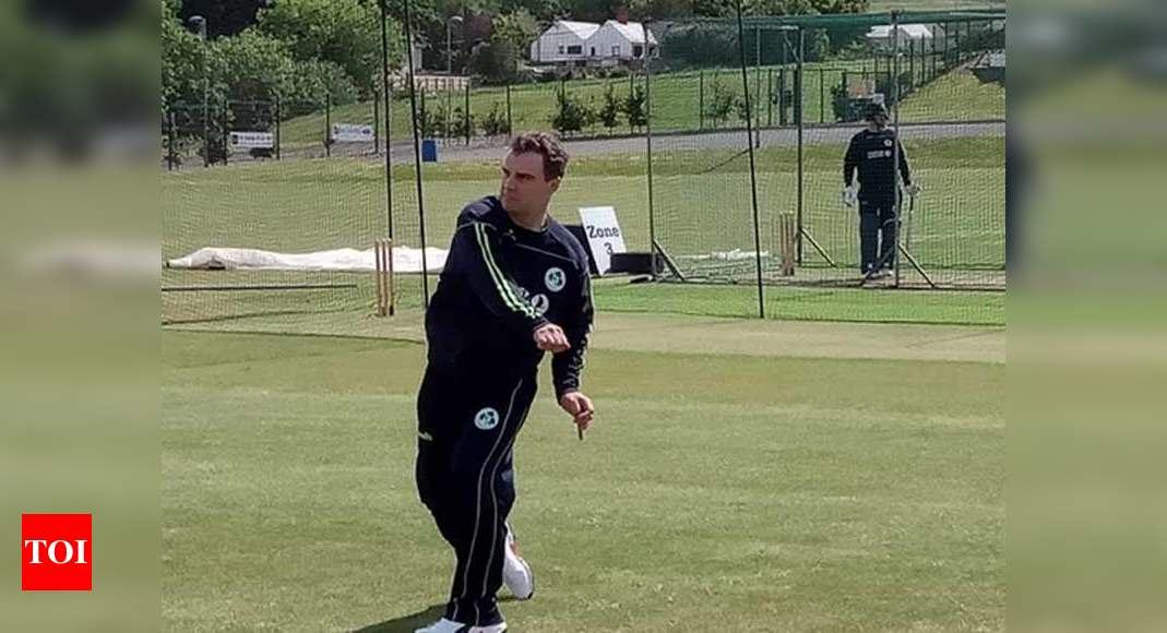 Ireland cricketers return to training | Cricket News – Times of India