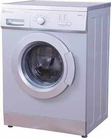 Electrolux EF62PRSL 6.2 Kg Fully Automatic Front Load Washing Machine