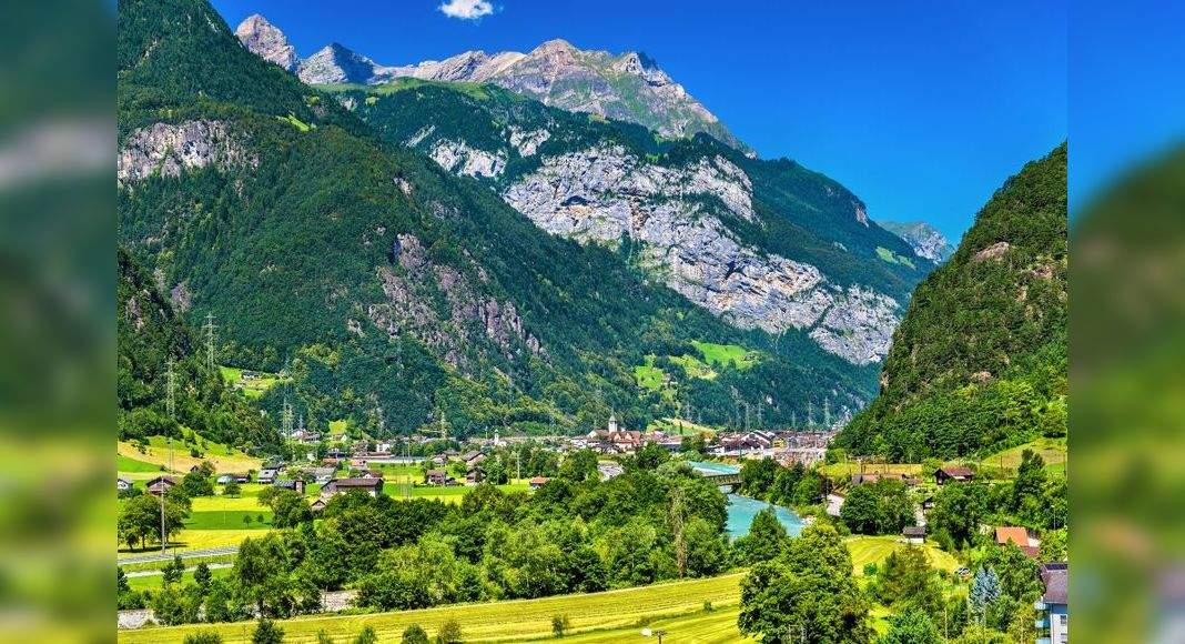 Switzerland safest country in the world on COVID-19 safety assessment, says study
