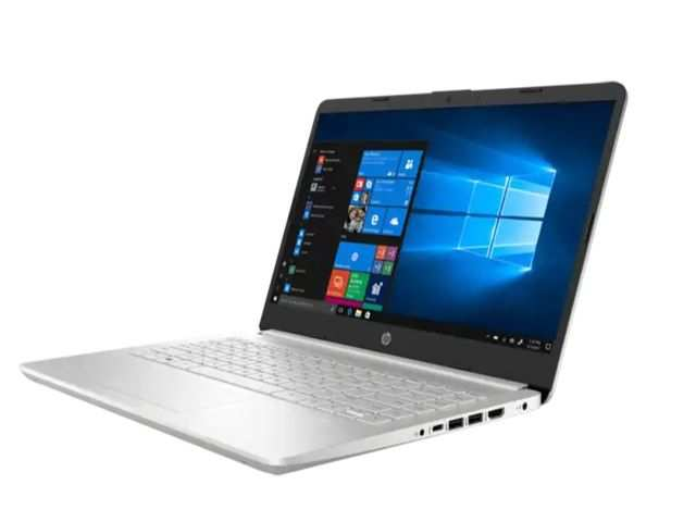 HP launches 14s notebook series with 4G LTE connectivity in India