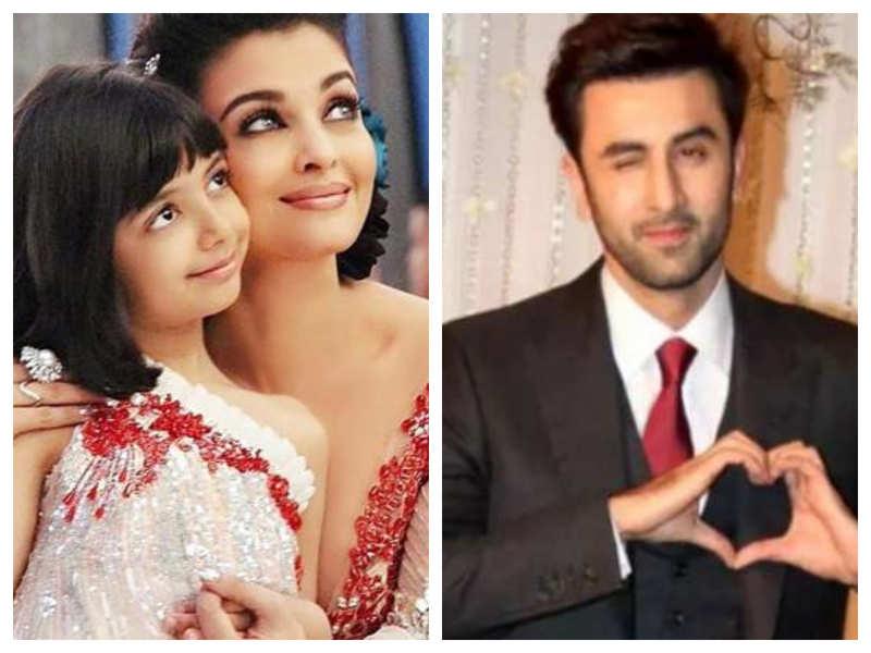 Throwback: Aishwarya Rai Bachchan REVEALS Aaradhya once mistook Ranbir Kapoor to be father Abhishek Bachchan!