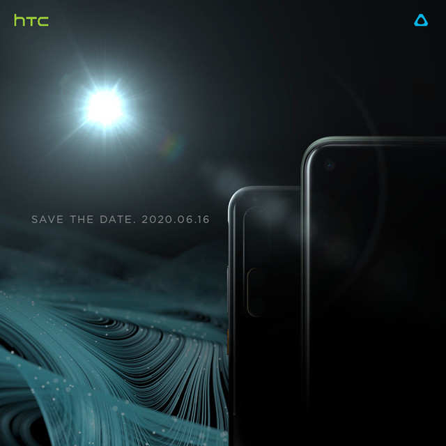 HTC to launch new smartphone on June 16