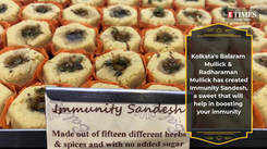 After Corona Sandesh, Immunity Sandesh goes viral