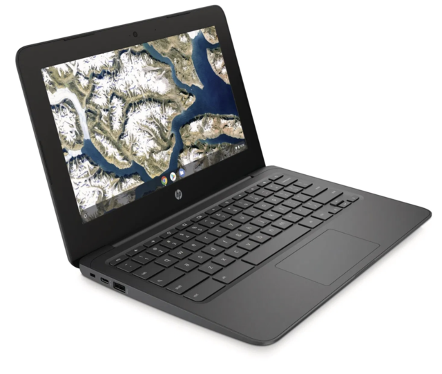 HP launches new Chrome OS notebooks in US, price starts at $219