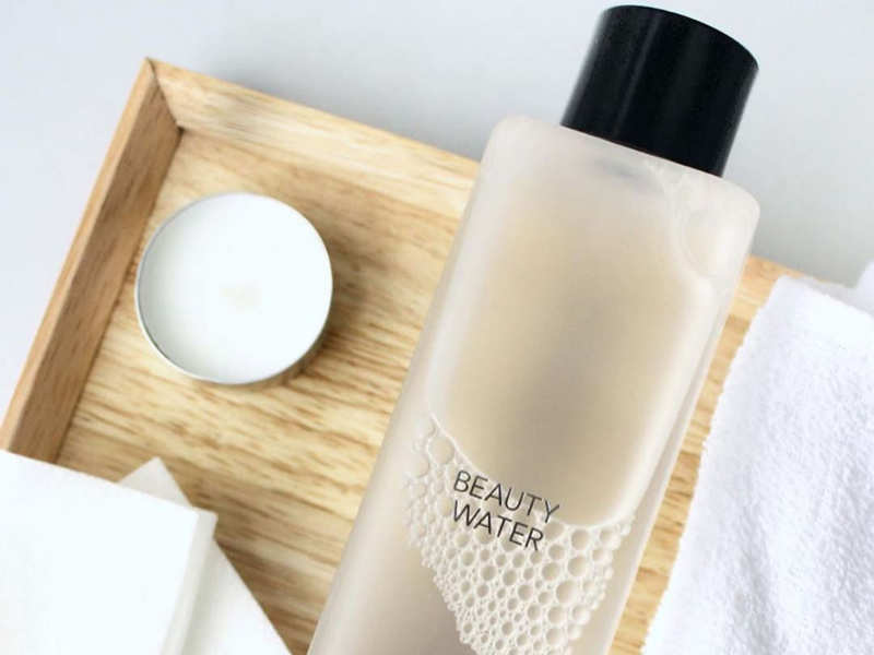 You Can Make This Korean Facial Essence At Home And Include It In Your Skincare Routine Times Of India