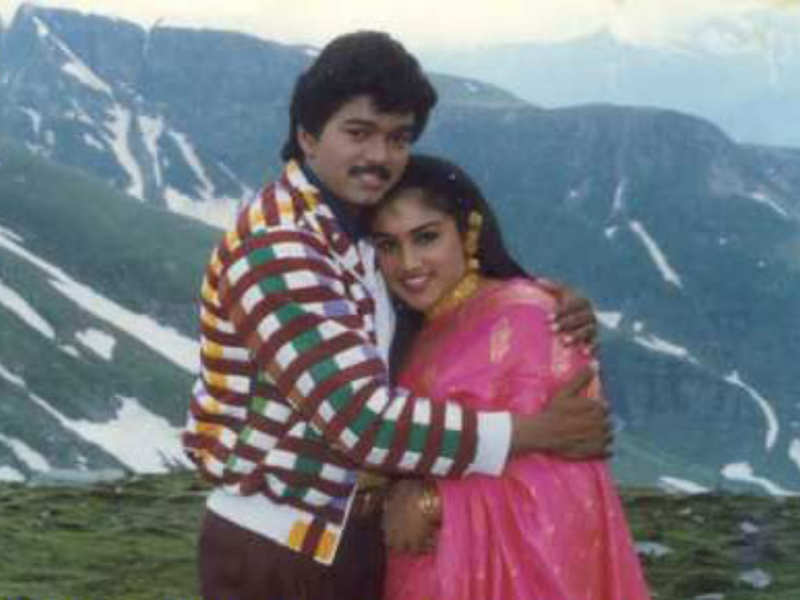 Vijay refused to come out for shooting, reveals Vanitha