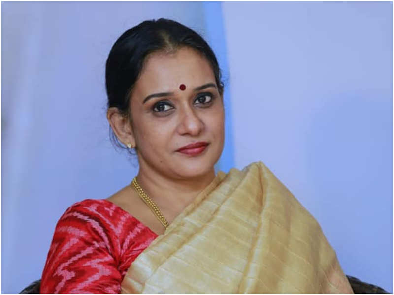 Exclusive! I won't defend my son at any cost; I have filed a complaint to investigate the truth: Actress Maala Parvathi