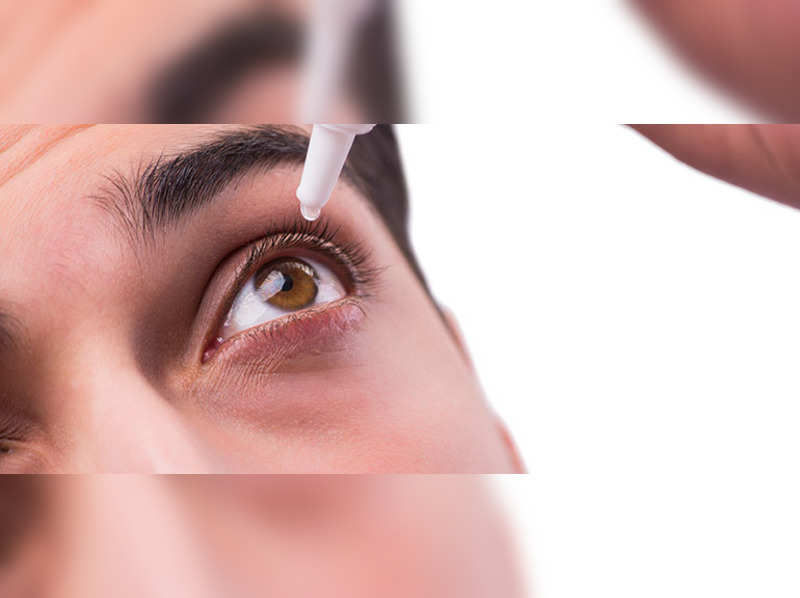 Excessive screen time putting a strain on your eyes? Here are a few easy eye care tips