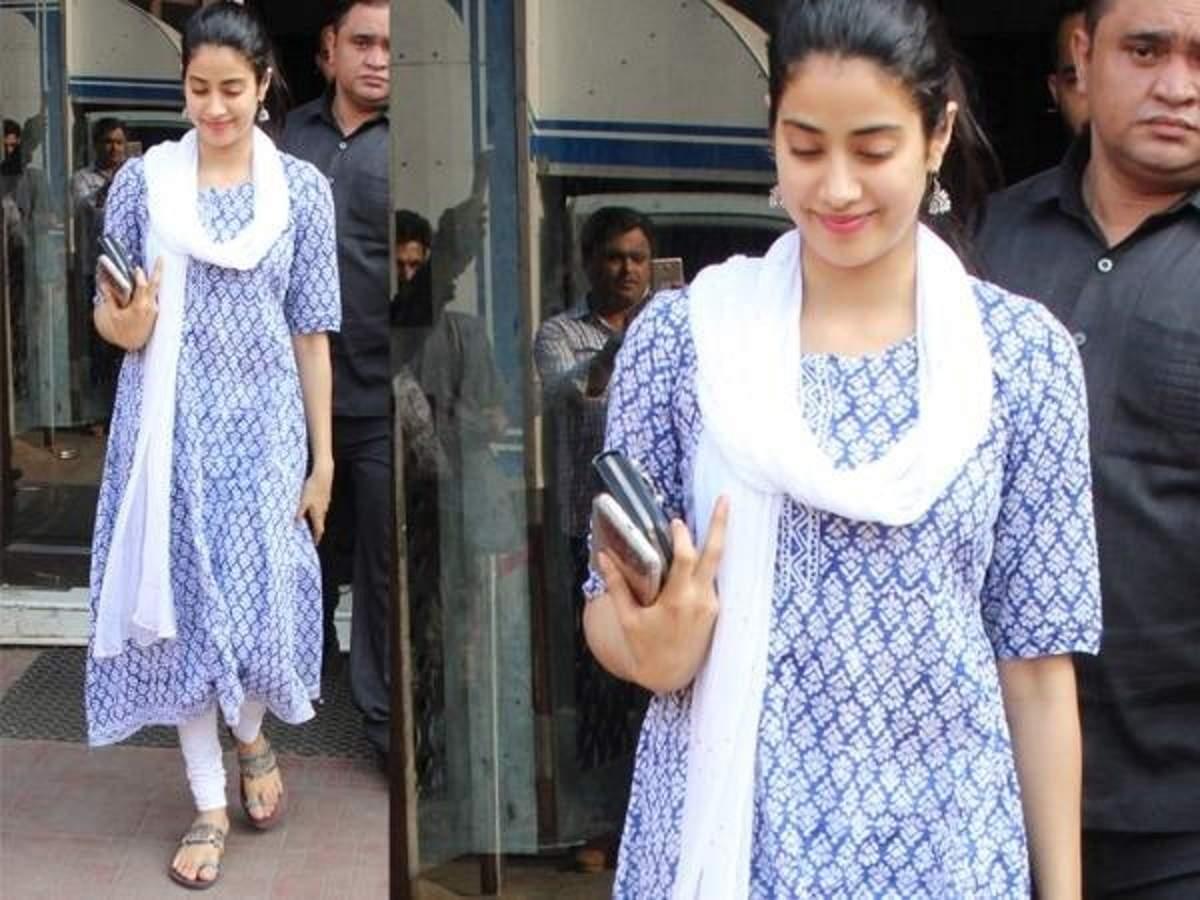 Indian Summer Cotton Palazzo Kurta Elegant Bollywood Top Tunic Combo New Kurti