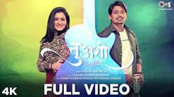 Watch Latest Marathi Song 'Tu Ashi' Sung By Keval Jaywant Walanj