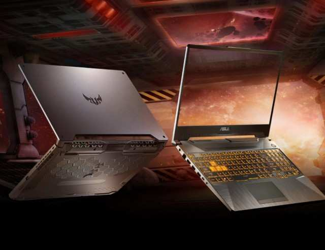 Asus announces the availability of TUF A15 base model