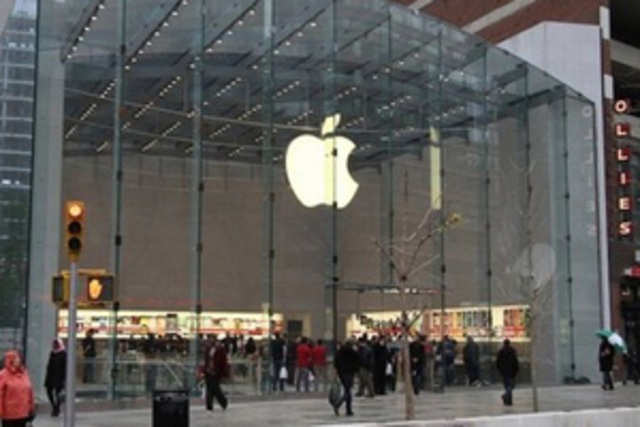 Apple planning unlimited downloads on iTunes - Computing