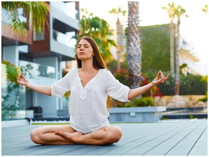 Breathing exercises to improve health and immunity