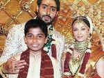 Abhishek Bachchan and Aishwarya Rai Bachchan pictures