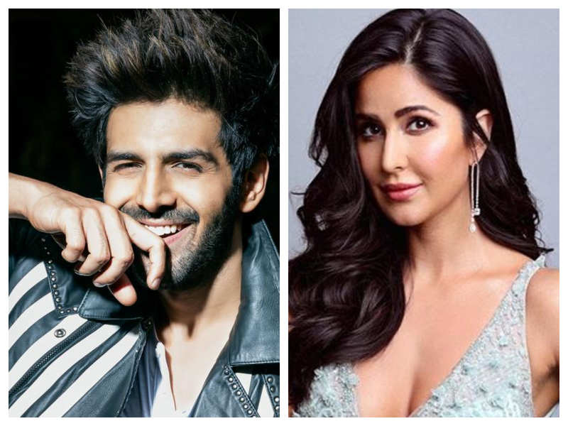 Flashback Friday: When Kartik Aaryan revealed he wanted to have BABIES with Katrina Kaif!
