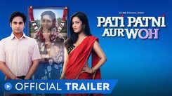 Pati Patni Aur Woh - An MX Original Series - Official Trailer