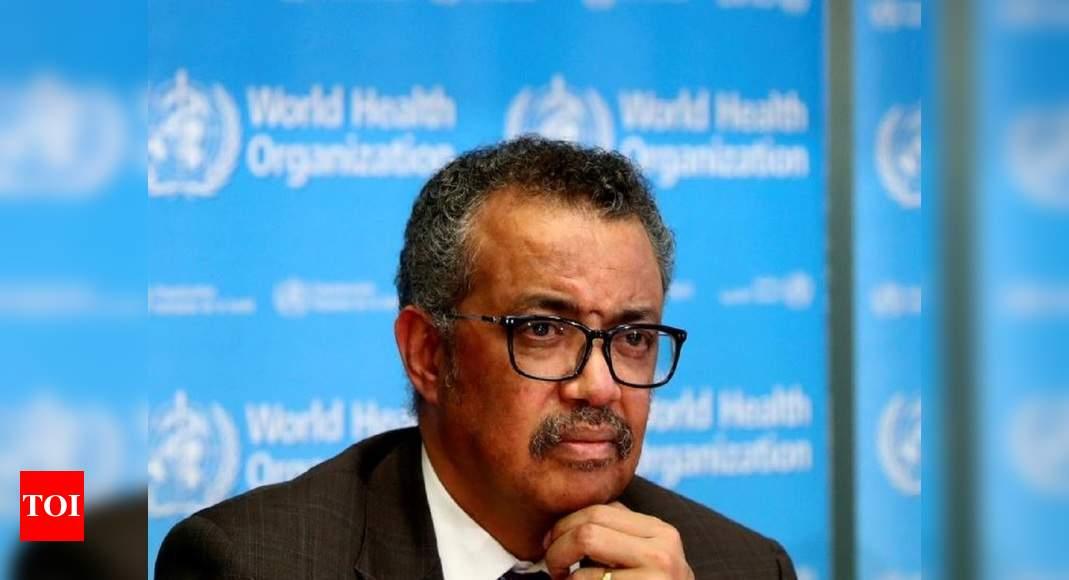 Coronavirus hitting the Americas hardest, says World Health Organization thumbnail