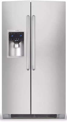 Electrolux Counter-Depth Side-By-Side Refrigerator with IQ-Touch™ Controls EI23CS35KS