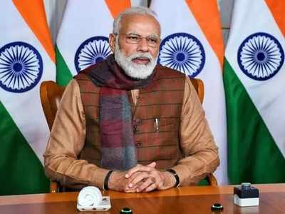 PM Modi likely to hold meeting with state CMs next week