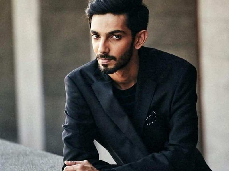 Anirudh Ravichander's It's All Gonna Be Okay: A tribute to Covid-warriors on the frontlines