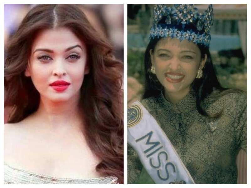 THIS is what newly crowned Miss World Aishwarya Rai Bachchan said she would do if she gets a million dollars