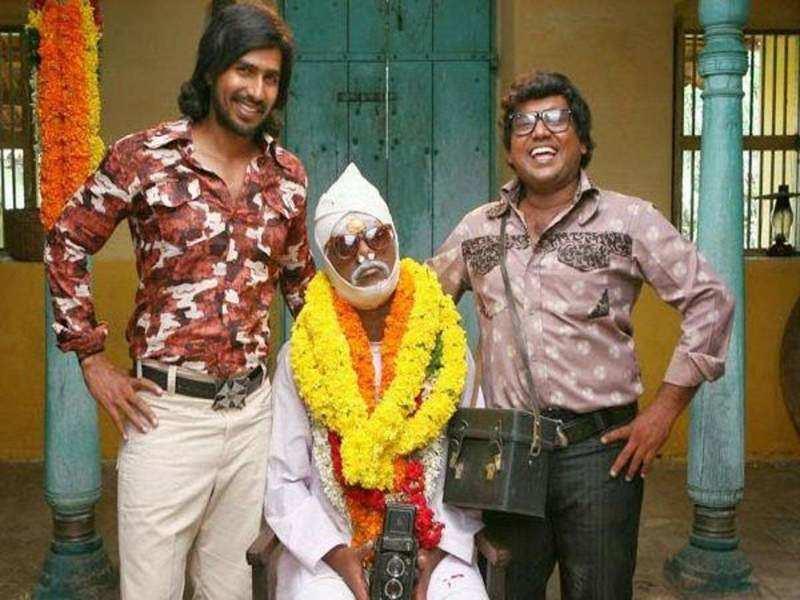 Mundasupatti was a fun film, but a tough one to make: Vishnu Vishal