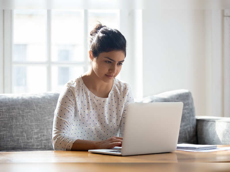 Is work from home damaging you skin?