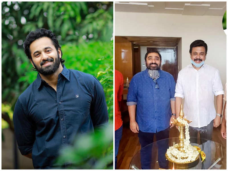 Mollywood Roundup: From Unni Mukundan taking a break from social media to filmmaker Vinayan announcing the start of music composition for his next