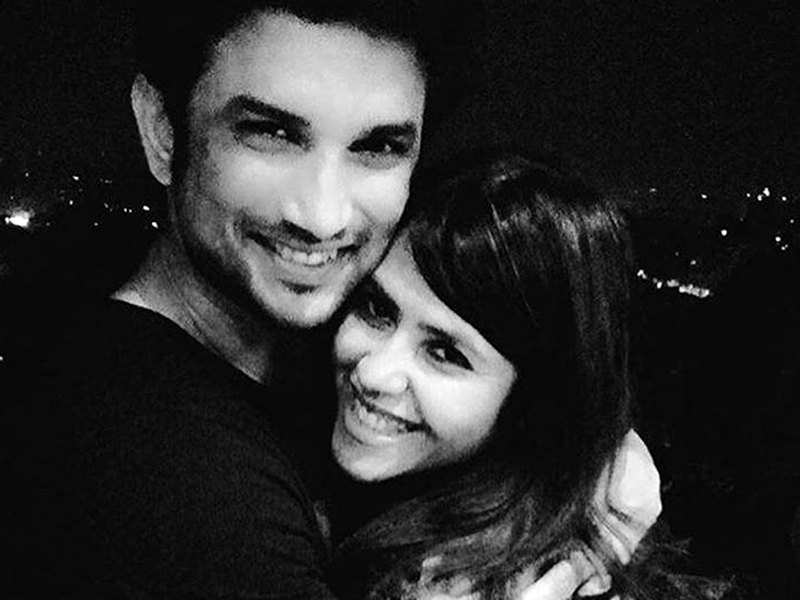 Ekta Kapoor shares Sushant Singh Rajput's last Instagram comment on her  post, says 'One week everything changed' | Hindi Movie News - Times of India