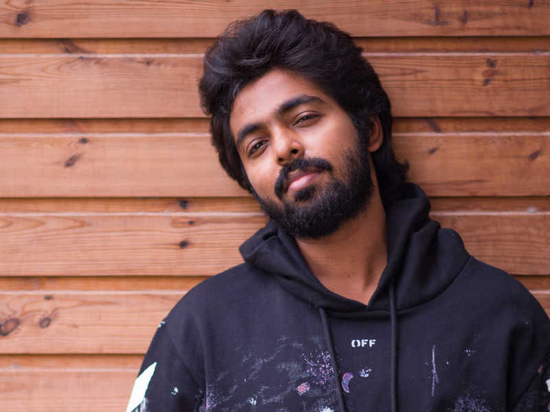 An amazing album on the way: GV Prakash Kumar on D43
