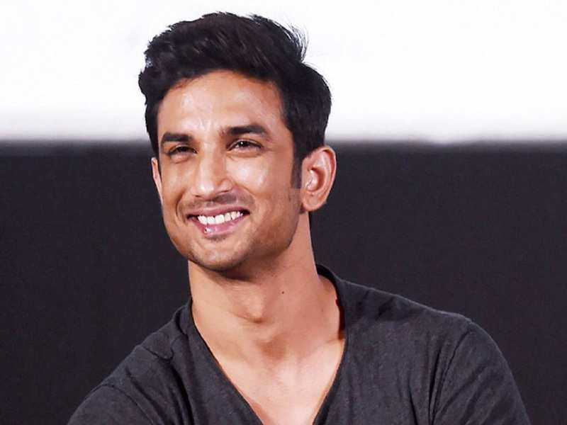 Sushant Singh Rajput Death News: Young star Sushant Singh Rajput ends life,  reason unknown