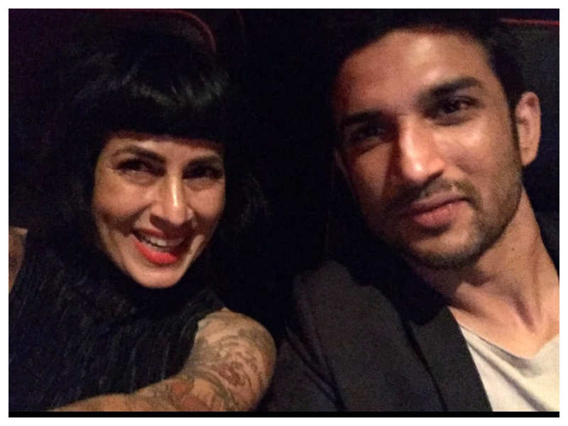 Sushant Singh Rajput was going through a tough time reveals hairstylist Sapna Bhavnani, slams Bollywood for not lending a helping hand
