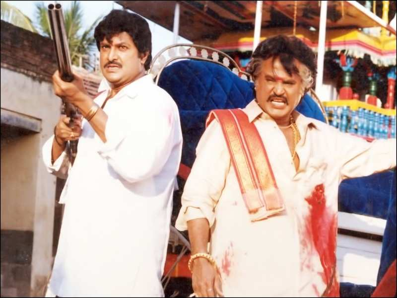 Pedarayudu' completes 25 years of release: Mohan Babu shares throwback  video of the launch ceremony   Telugu Movie News - Times of India