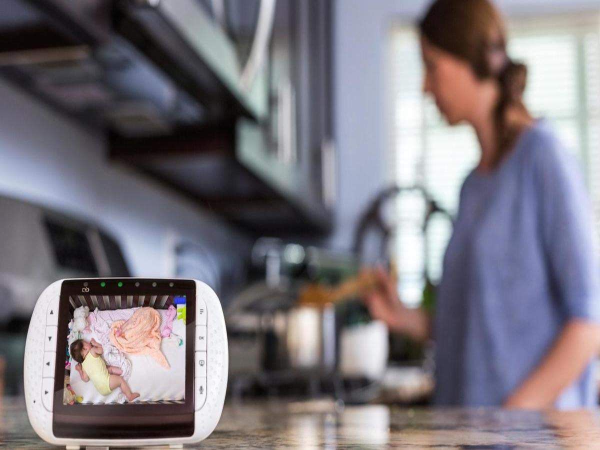 Cameras with baby monitors so you can keep an eye on your little one | Most Searched Products - Times of India