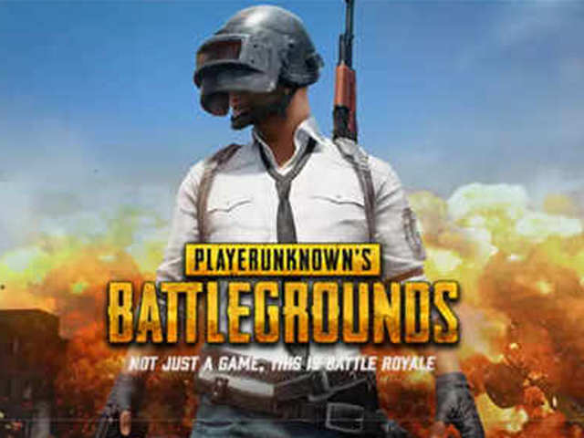 PUBG Mobile is the highest-earning game in the world