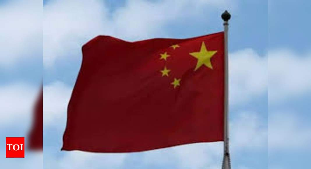 China to handle some Hong Kong national security cases: Official – Times of India