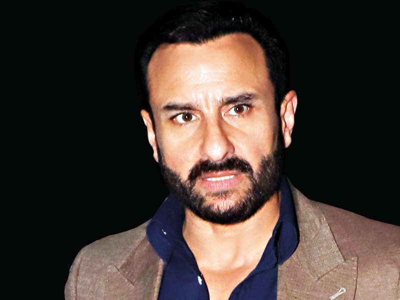 Saif Ali Khan opens up about Sushant Singh Rajput's death
