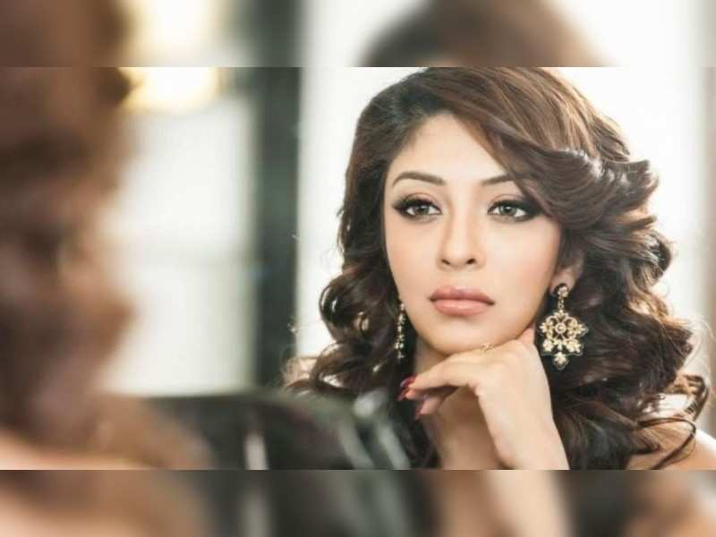 Payal Ghosh opens up on her depression
