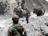 India-China border tensions thumbnail