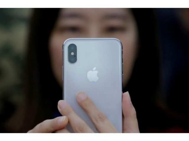 Four 'reasons' why for most people premium means Apple iPhone