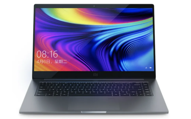 Xiaomi Mi Notebook Pro 15 (2020) with 10th generation Intel processor launched