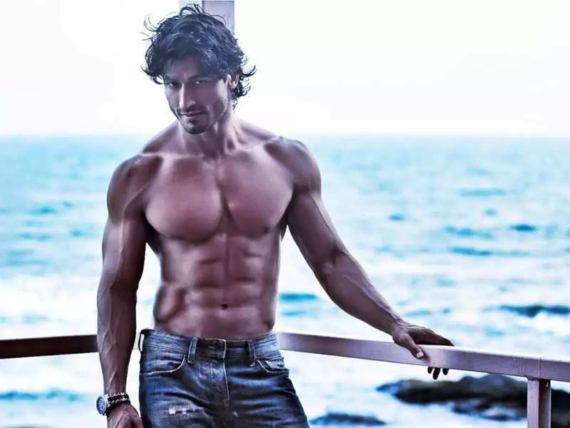 Silence speaks volumes, if you stop and listen: Vidyut Jammwal