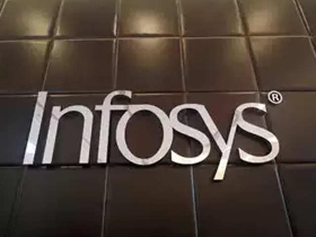 Infosys signs The Climate Pledge