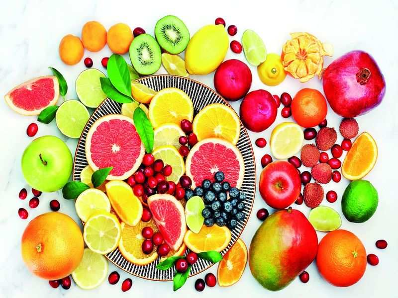 Easy Fresh Fruit Recipes: Easy fresh fruit recipes you can try at home -  Times of India