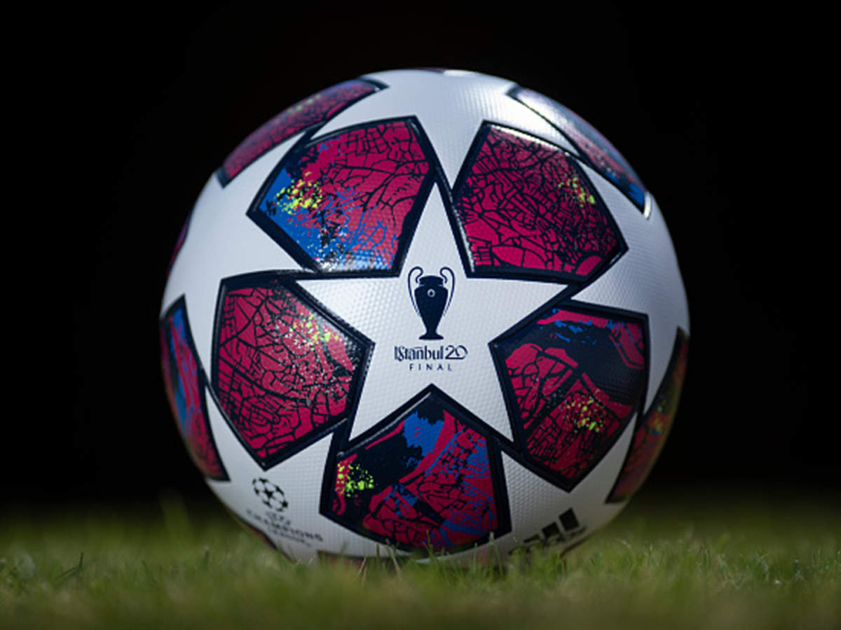 The Best Champions League Football