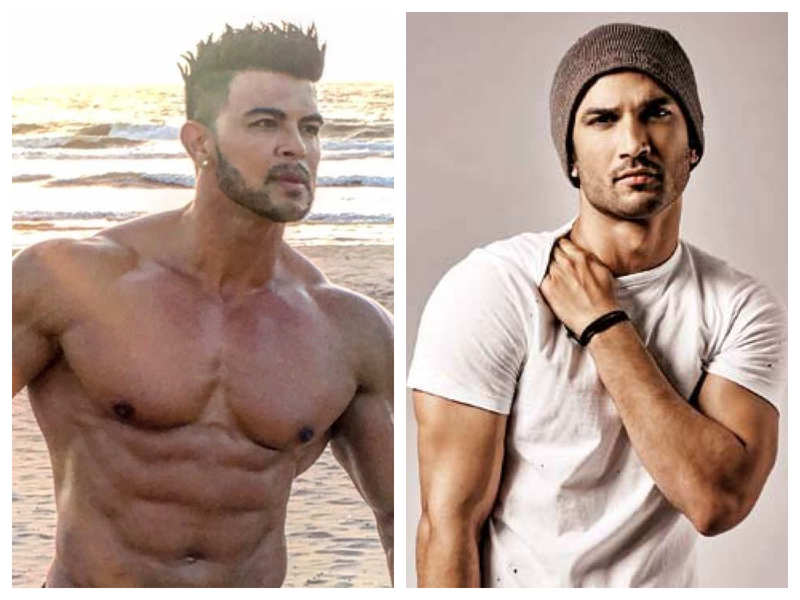 'Style' actor Sahil Khan pays tribute to Sushant Singh Rajput, reveals the reason behind quitting Bollywood in a cryptic post