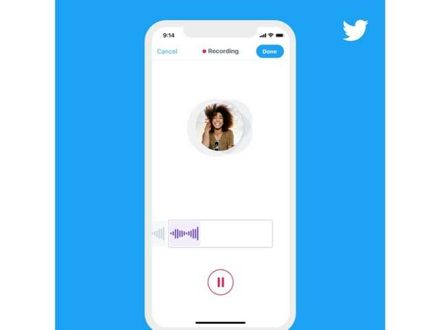 Twitter set to bring Voice Tweets on iPhone